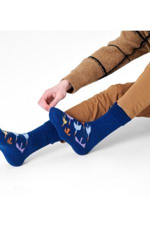 Happy Socks Sokken - Bird Watch Cozy Sock