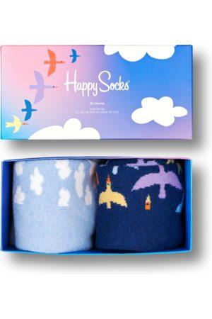 Happy Socks Sokken - Cozy Sock At Home Edition Gift Set 2-Pack