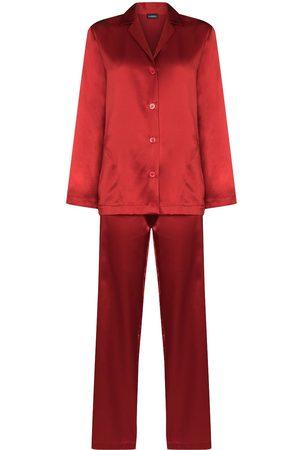 La Perla Dames Pyjama's - Long sleeve pyjamas