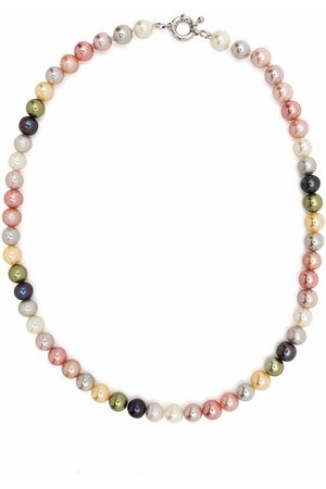POLITE WORLDWIDE Multi-pearl necklace
