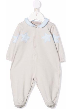 LA STUPENDERIA Pyjama's - Star-print pajama