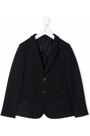 Emporio Armani Meisjes Blazers - Single-breasted blazer jacket