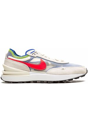 Nike Waffle One low-top sneakers
