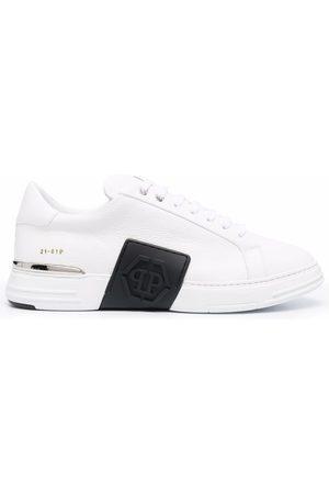 Philipp Plein Phantom Kick low-top sneakers