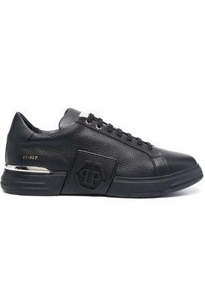 Philipp Plein Heren Lage sneakers - Phantom low-top sneakers