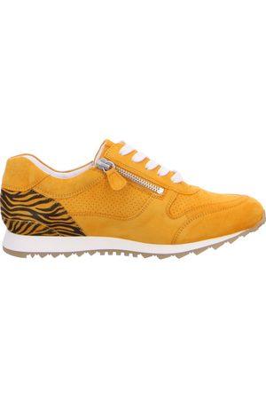 Hassia Dames Sneakers - 9-301917 wijdte h