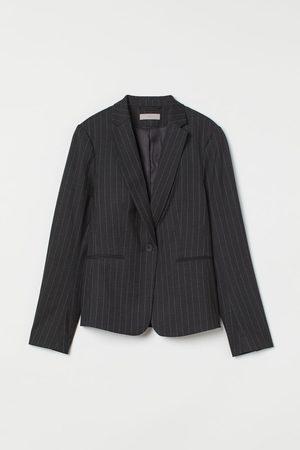 H&M Getailleerde blazer