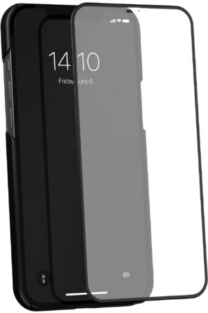 IDEAL OF SWEDEN Telefoon hoesjes - IDEAL Full Coverage Glass iPhone 13 Pro Max