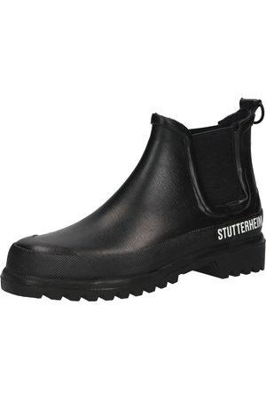 Stutterheim Regenlaarzen