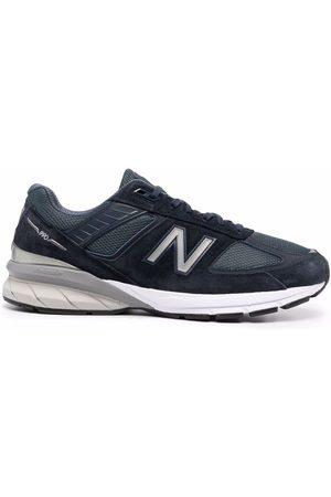New Balance Heren Lage sneakers - 990v5 low-top sneakers