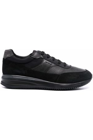 Geox Heren Lage sneakers - Dennie A low-top trainers