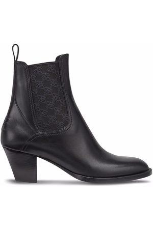 Fendi Dames Enkellaarzen - Tronchetto ankle boots
