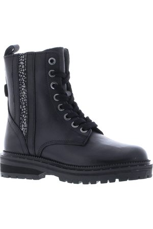 Hip Dames Veterlaarzen - Boot veter 105797