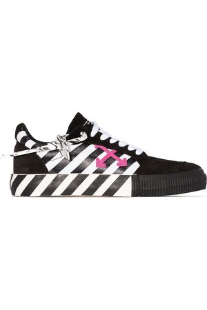 OFF-WHITE Dames Lage sneakers - Diag low-top sneakers
