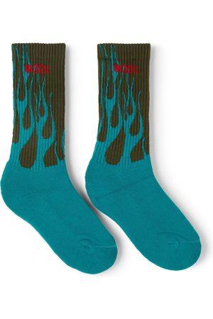 032c Sokken - Kids Flame Socks