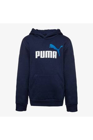 PUMA Meisjes Sweaters - Essentials kinder hoodie