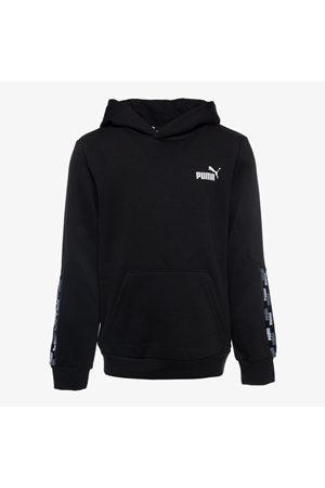 PUMA Meisjes Hoodies - Power Tape kinder hoodie