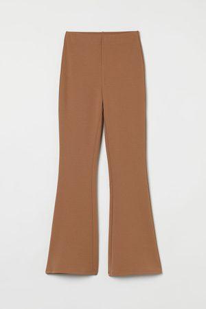 H&M Flared legging