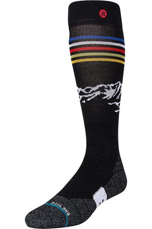 Stance Heren Skiaccessoires - Fish Tail Tech Socks