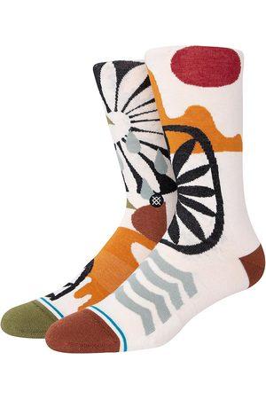 Stance Heren Sokken - Land And Sea Socks