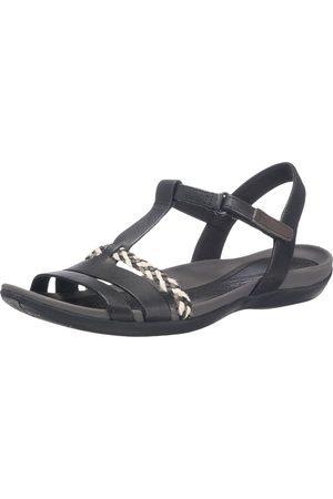 Clarks Sandalen met riem