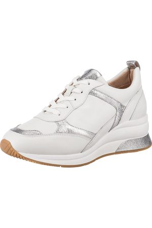 Gerry Weber Dames Lage sneakers - Sneakers laag 'Affi