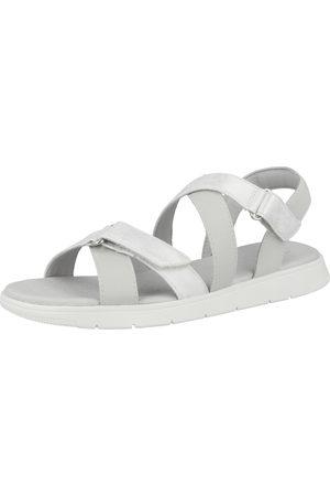 Geox Dames Sandalen - Sandalen met riem 'Dandra