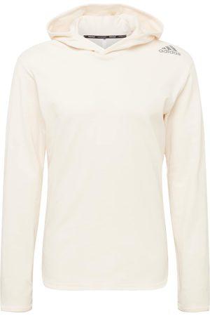 adidas Heren T-shirts - Sportsweatshirt