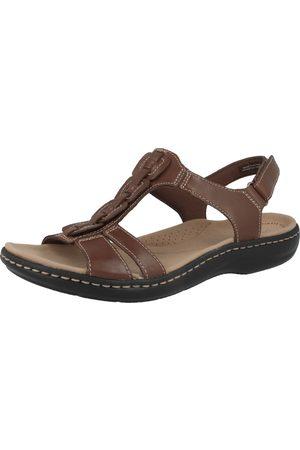 Clarks Dames Sandalen - Sandalen met riem