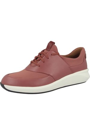 Clarks Dames Lage sneakers - Sneakers laag 'Un Rio Lace