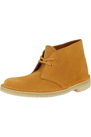 Clarks Boots 'Desert