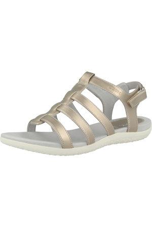 Geox Sandalen met riem
