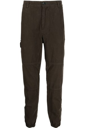 Paul Smith Zipped-ankles cargo trousers