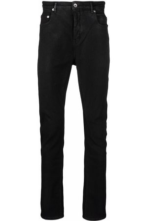 Rick Owens Detroit-cut skinny jeans