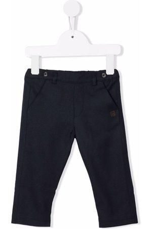 Tartine Et Chocolat Slim-fit tailored trousers