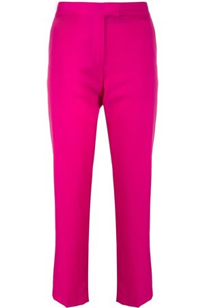 Paul Smith Tailored cropped trousers