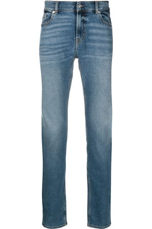 7 for all Mankind Ronnie Lux Performance skinny jeans