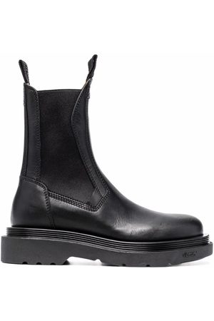 Buttero Dames Enkellaarzen - 50mm Chelsea boots