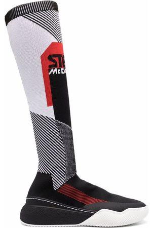Stella McCartney Knee-length sneakers