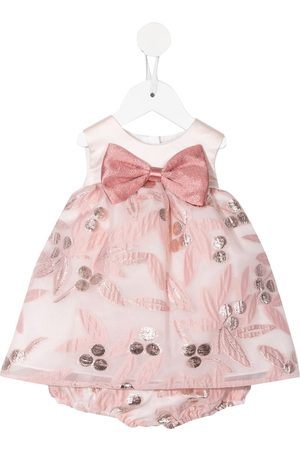 HUCKLEBONES LONDON Trapeze dress and bloomers