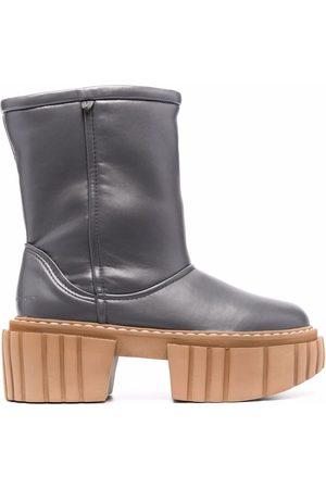 Stella McCartney Dames Laarzen - Emilie platform boots