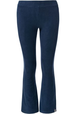 LOOXS Revolution Meisjes Wijde broeken - Flared pants rib velours voor meisjes in de kleur