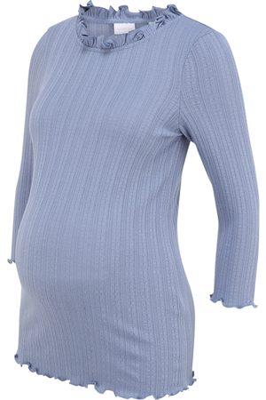 Mama Licious Dames T-shirts - Shirt 'TOPAZ