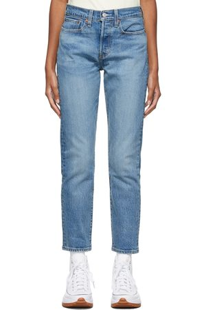 Levi's Dames Wedgie Icon Jean