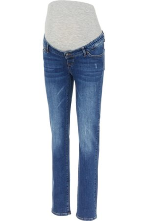 Mama Licious Dames Jeans - Jeans 'Plano