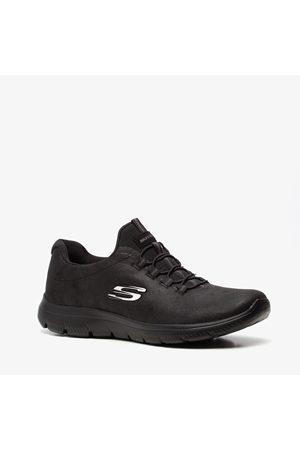 Skechers Dames Sneakers - Summits Itz Bazik dames sneakers