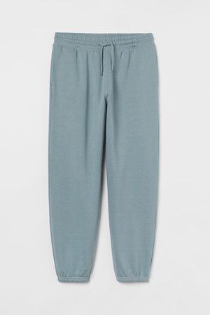 H&M Joggers - Regular Fit - Turquoise