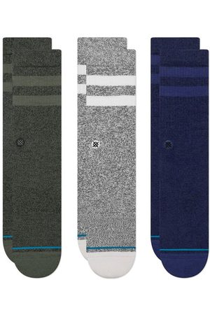 Stance Sokken - Casual the joven 3-pack