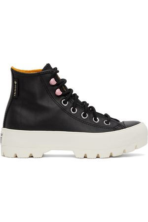 Converse Dames Sneakers - Chuck Taylor All Star Lugged Winter Hi Sneakers