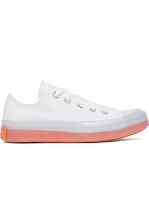 Converse Dames Sneakers - Chuck Taylor All Star CX Low Sneakers